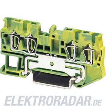 Phoenix Contact Durchgangsklemme ST 1,5-QUATTRO-PE