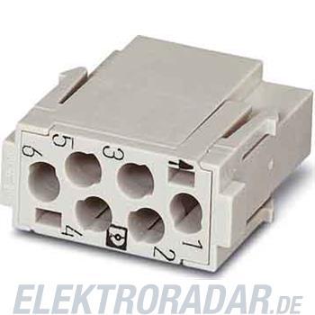 Phoenix Contact Kontakträger HC-M-06-MOD-ST