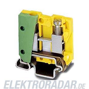 Phoenix Contact Schutzleiterklemme MBK 2,5/E-PE
