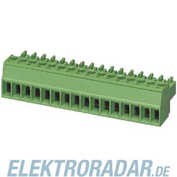Phoenix Contact Stecker MC 1,5/8-ST-3,81