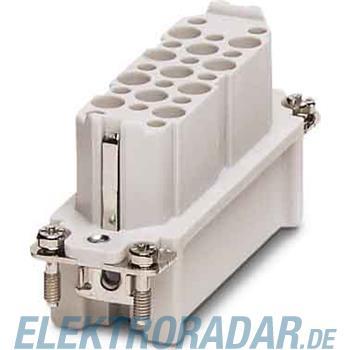 Phoenix Contact Steckereinsatz HC-D 25-EBUC