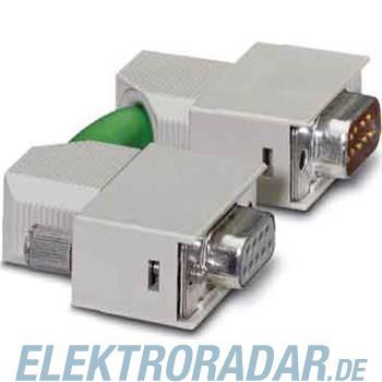 Phoenix Contact Fernbus-Kabel IBS RBC RT-KONFEK-T