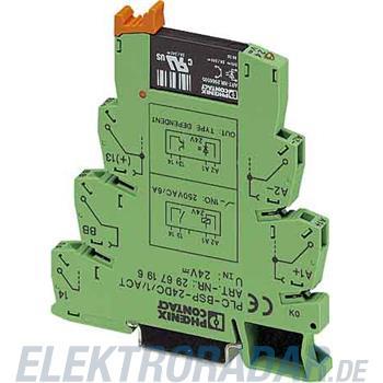 Phoenix Contact Interface PLC-OSC #2966676