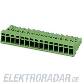 Phoenix Contact Steckerteil MSTBC 2,5/2-STZ-5,0
