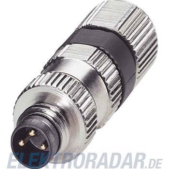 Phoenix Contact Sensorsteckverbinder SACC-M 8MS-3PCON