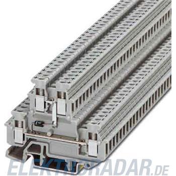 Phoenix Contact Minidoppelstockklemme MBKKB 2,5-DIO/O-U