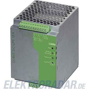 Phoenix Contact Stromversorgung QUINT-DC-UPS/24DC/10