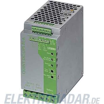 Phoenix Contact Stromversorgung QUINT-DC-UPS/24DC/20