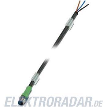 Phoenix Contact Sensor-Kabel, Stecker M8 SAC3P-M8MS/3,0-PUR
