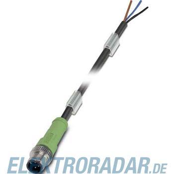 Phoenix Contact Sensor-Aktor-Kabel M12 SAC3P-M12MS/1,5-PUR
