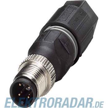 Phoenix Contact Sensor-Aktor-Stecker SACCM12MS-4QO-0,75-M
