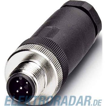 Phoenix Contact Sensor-Aktor-Stecker SACCM12MS-5CON-PG9-M