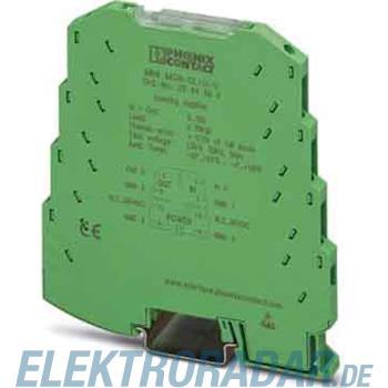 Phoenix Contact 3-Wege-Trennverstärker MINI MCR-SL-I-I