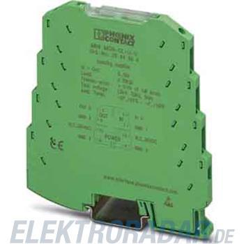 Phoenix Contact 3-Wege-Trennverstärker MINI MCR-SL-U-U