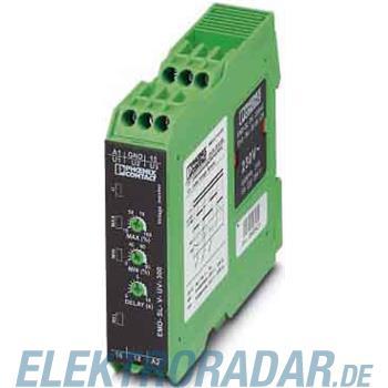 Phoenix Contact Überwachungsrelais EMD-SL-V-UV-300