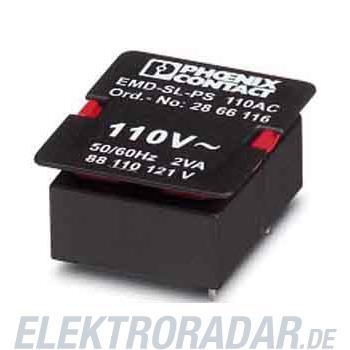 Phoenix Contact Power Modul EMD-SL-PS-110AC