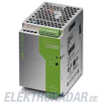 Phoenix Contact Stromversorgung Quint-PS #2866255