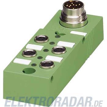 Phoenix Contact Sensor-/Aktor Box SACB-4/3-L-M16-M8