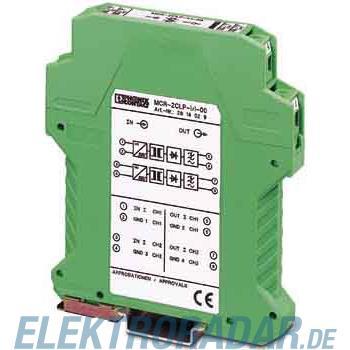 Phoenix Contact Passiv-Trenner MCR-2CLP-I-I-00