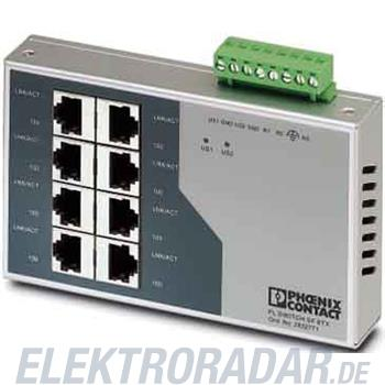 Phoenix Contact Ethernet Switch FL SWITCH SF 8TX
