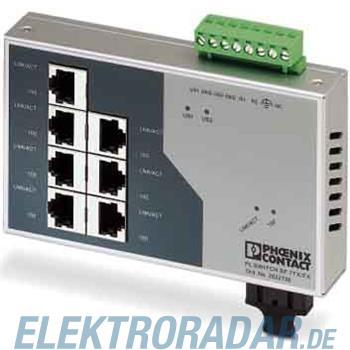 Phoenix Contact Ethernet Switch FL SWITCH SF 7TX/FX