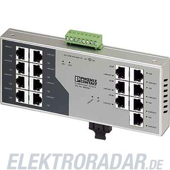 Phoenix Contact Ethernet Switch FL SWITCH SF 15TX/FX