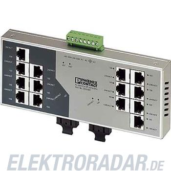 Phoenix Contact Ethernet Switch FL SWITCH SF14TX/2FX
