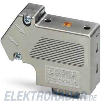 Phoenix Contact Profibus-Stecker Subcon-Plus #2708232