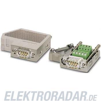Phoenix Contact Profibus-Stecker Subcon-Plus #2744348