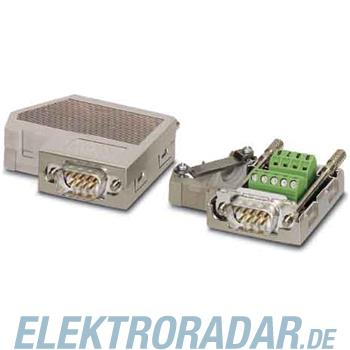 Phoenix Contact Profibus-Stecker Subcon-Plus #2744403