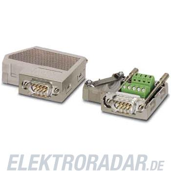 Phoenix Contact Profibus-Stecker Subcon-Plus #2744380