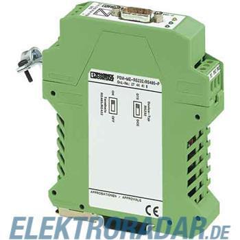 Phoenix Contact Schnittstellen-Konverter PSM-ME-RS232/RS232-P