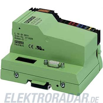 Phoenix Contact Profibus-DP-Buskoppler IL PB BK DP/V1-PAC