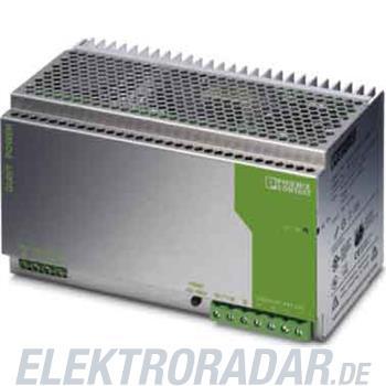 Phoenix Contact Stromversorgung Quint-PS #2938222