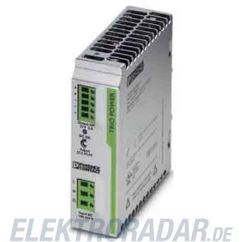 Phoenix Contact Stromversorgung TRIO-PS/1AC/24DC/5