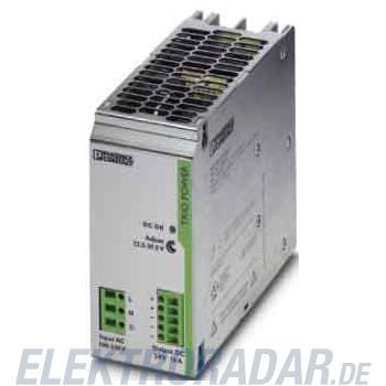 Phoenix Contact Stromversorgung TRIO-PS/1AC/24DC/10