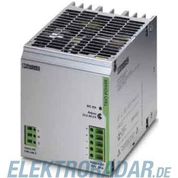 Phoenix Contact Stromversorgung TRIO-PS/1AC/24DC/20