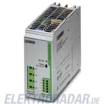 Phoenix Contact Stromversorgung TRIO-PS/3AC/24DC/10