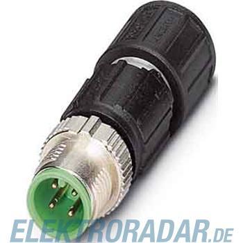 Phoenix Contact Sensor-/Aktor-Stecker SACCMS4QO-0,75-M SCO