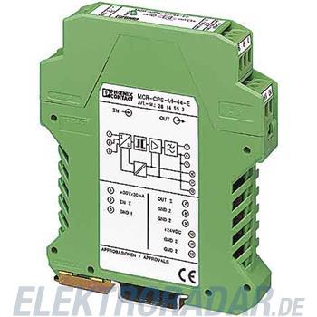 Phoenix Contact MCR-3-Wege-Trennverstärker MCR-C-U-U-DC