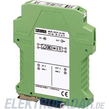 Phoenix Contact MCR-Passiv-Trenner MCR-1CLP-I-I-00