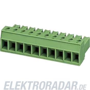 Phoenix Contact Steckerteil 7,62mm Raster PC 4/4-ST-7,62