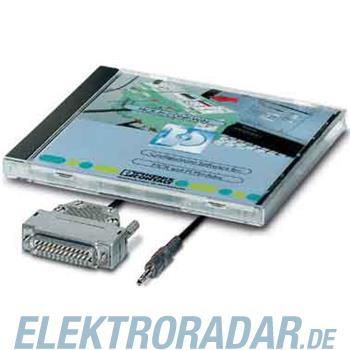 Phoenix Contact Software-Adapterkabel MCR-TTL-RS232-E