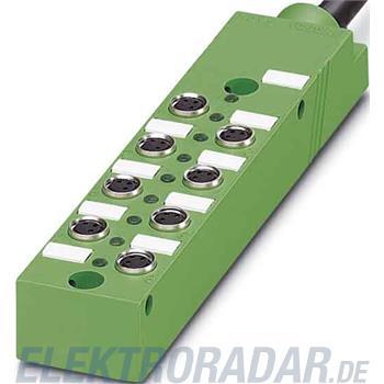 Phoenix Contact Sensor-Aktor-Box SACB-8/3-L-5,0PUR-M8