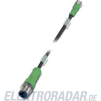Phoenix Contact Sensor-Aktor-Kabel SAC-4P-M12MS/0,3-PUR