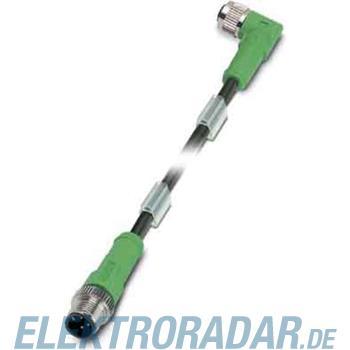 Phoenix Contact Sensor-Aktor-Kabel SAC-4P-M12 #1668483