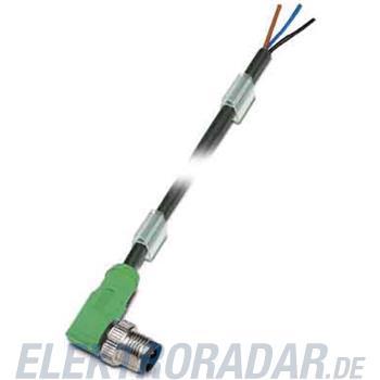Phoenix Contact Sensor-Aktor-Kabel M12 SAC-4P-5,0-PUR/M12FR
