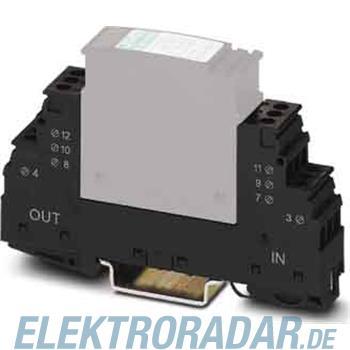 Phoenix Contact Basiselement für PLUGTRAB PT 1X2+F-BE/FM