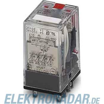 Phoenix Contact Industrierelais REL-IR/LDP-24DC/4X21