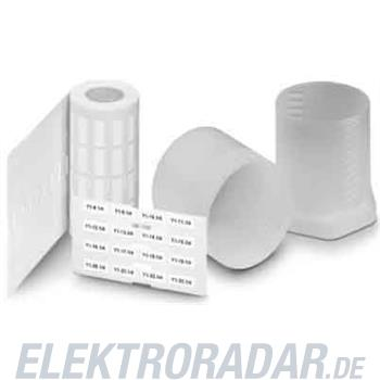 Phoenix Contact Gerätemarkierung EML (26,5X17,5)R SR